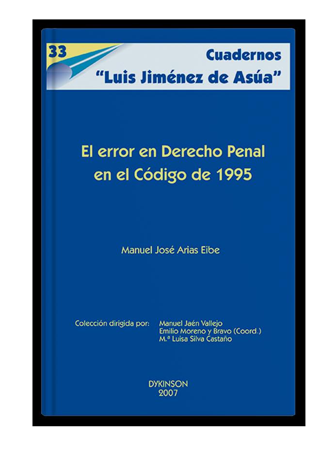el-error-derecho-penal-codigo-1995-manuel-arias-eibe-biblioteca
